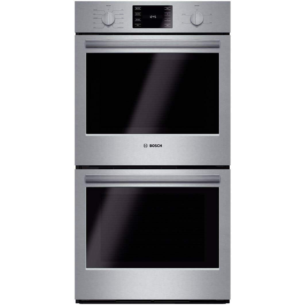 Bosch HBN5651UC 27-Inch Wall Oven