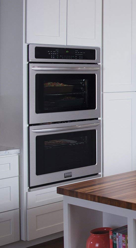 Frigidaire FGET2765PF wall oven