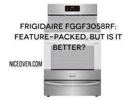 Frigidaire FGGF3058RF Review