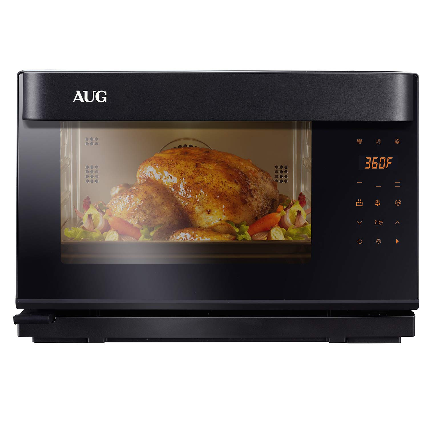 AUG Convection Steam best convection oven