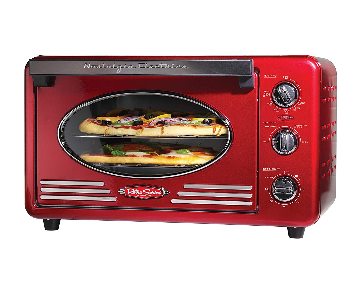 Nostalgia best convection oven