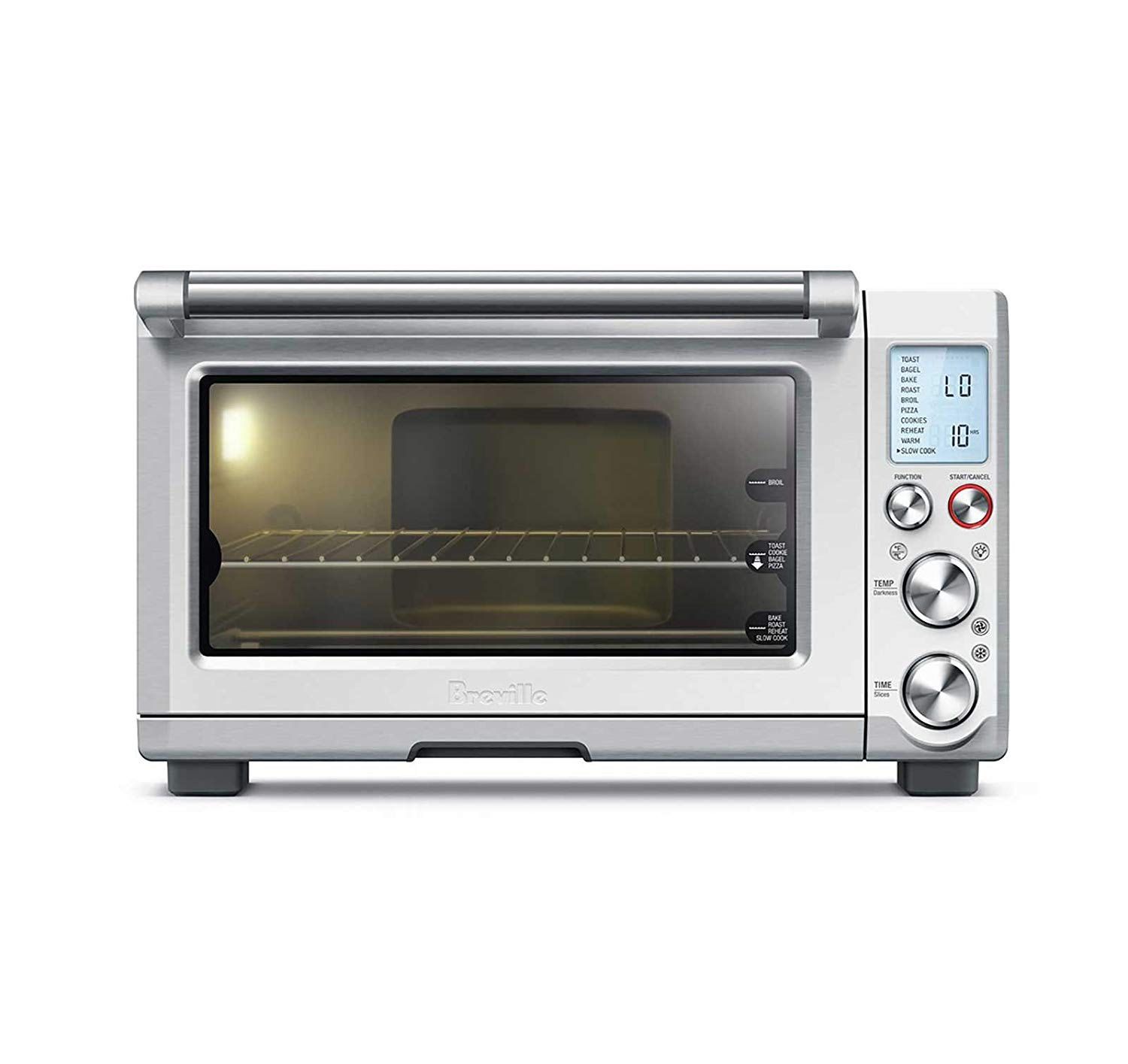 breville best convection oven