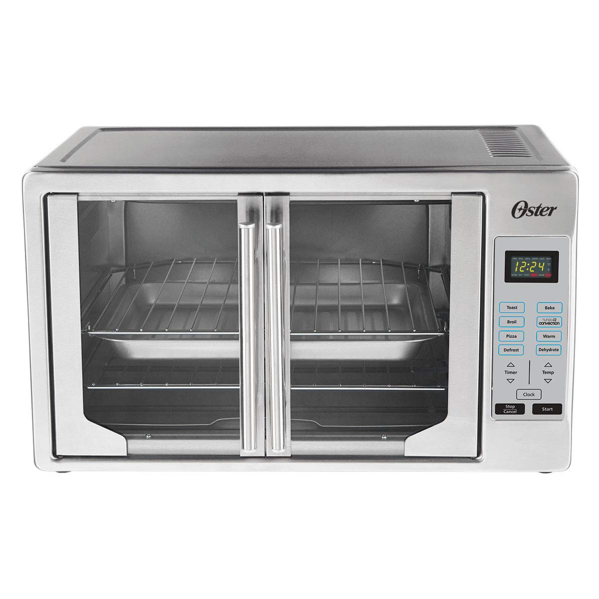 oster best convection oven